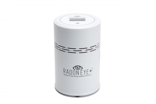 RadonEye RD200 PLUS2