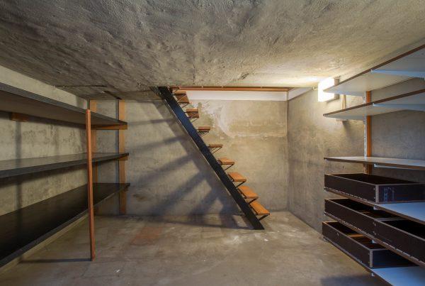 ¿El radón solo se encuentra en los sótanos?